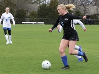 Payton Edwards's Women's Soccer Recruiting Profile