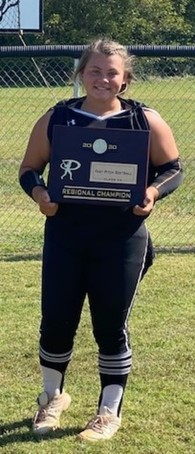 Gracie Turner's Softball Recruiting Profile