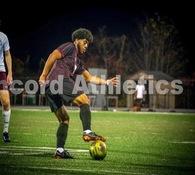 Mike Oropeza's Men's Soccer Recruiting Profile