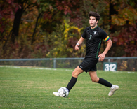 Aidan Kieffer's Men's Soccer Recruiting Profile