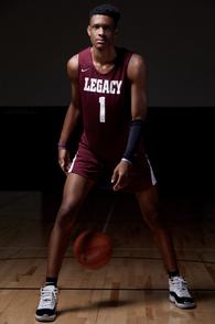 Aaron Scott's Men's Basketball Recruiting Profile