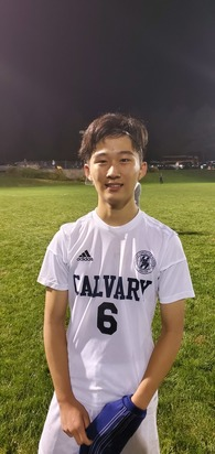 Joshua Suh's Men's Soccer Recruiting Profile