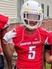 Jakari Shepherd Football Recruiting Profile
