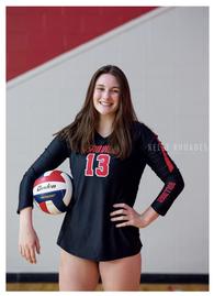 Ella Stewart's Women's Volleyball Recruiting Profile