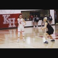 Macy Davis's Women's Basketball Recruiting Profile