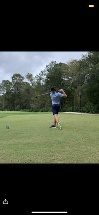 Eric Romedy's Men's Golf Recruiting Profile