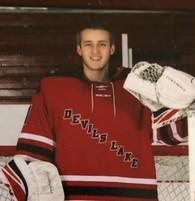 Braden Schmitz's Men's Ice Hockey Recruiting Profile