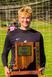 Evan Brown Men's Soccer Recruiting Profile