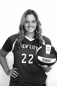 Sydney Atkins's Women's Volleyball Recruiting Profile