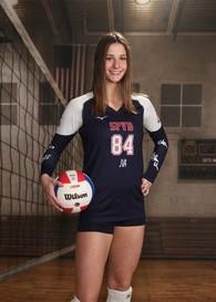 Caylee Sharkey's Women's Volleyball Recruiting Profile