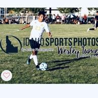 Felipe Iniguez-Solorzano's Men's Soccer Recruiting Profile
