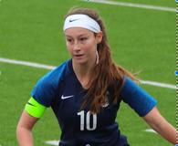 Rebekah Stanley's Women's Soccer Recruiting Profile