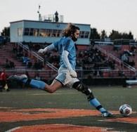 Alexander (Alex) Trouten's Men's Soccer Recruiting Profile