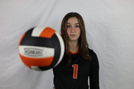 Carleigh Vedder's Women's Volleyball Recruiting Profile