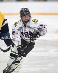 Madison Mosca's Women's Ice Hockey Recruiting Profile