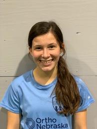 Josie Moore's Women's Soccer Recruiting Profile