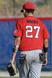Adrian Arreola Baseball Recruiting Profile