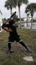 Leandro Tavarez Baseball Recruiting Profile