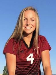 Rachel Plaster's Women's Soccer Recruiting Profile