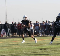 Dylan Neal's Football Recruiting Profile