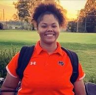Lexus Rudder Hartnell's Women's Golf Recruiting Profile