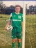 Adam Seams Men's Soccer Recruiting Profile