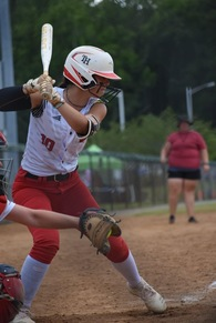Victoria (Tori) Powell's Softball Recruiting Profile