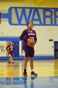 Shamika Maria's Women's Basketball Recruiting Profile