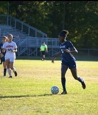 Kayla Simon's Women's Soccer Recruiting Profile