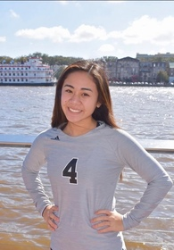 Haylee Bui's Women's Volleyball Recruiting Profile