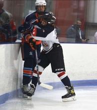 Joseph Bizeau's Men's Ice Hockey Recruiting Profile
