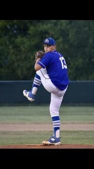 Jaxon Bunkers's Baseball Recruiting Profile