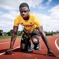 Trevon Ridley's Men's Track Recruiting Profile