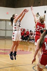 Danielle Libby's Women's Basketball Recruiting Profile