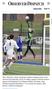 Dylan Zayachek Men's Soccer Recruiting Profile