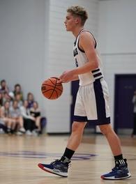 Levi Rice's Men's Basketball Recruiting Profile