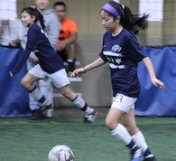Fatima Rendon-Bedolla's Women's Soccer Recruiting Profile
