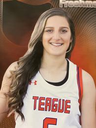 Jolee Haley's Women's Basketball Recruiting Profile