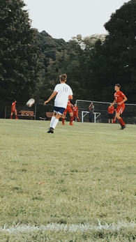 Dakota Kerby's Men's Soccer Recruiting Profile