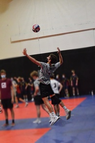 Gabriel Ocasio's Men's Volleyball Recruiting Profile