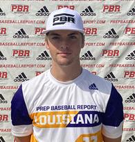 Cole Paxton's Baseball Recruiting Profile