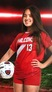Maya Sumile Women's Soccer Recruiting Profile
