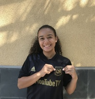 Ariyana Shafizadeh's Women's Soccer Recruiting Profile