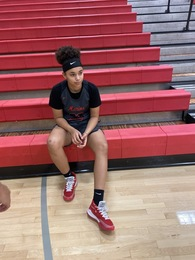 Justice Steinman-Ross's Women's Basketball Recruiting Profile