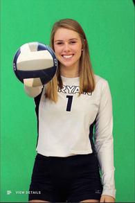 Rilee Cumpton's Women's Volleyball Recruiting Profile