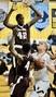 DeAndrae Seeden Men's Basketball Recruiting Profile