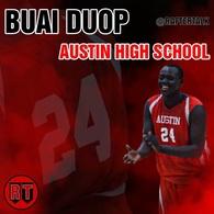 Buai Duop's Men's Basketball Recruiting Profile