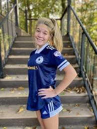 Ava Makowski's Women's Soccer Recruiting Profile