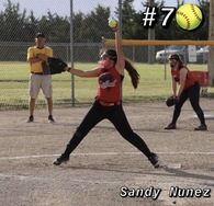Sandy Nunez's Softball Recruiting Profile