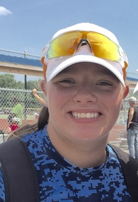 Leah Barnes's Softball Recruiting Profile